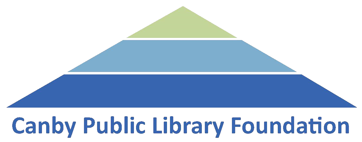 Canby Public Library Foundation